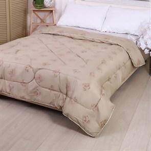 """Одеяло облегчённое """"СМ"""", эконом, полиэстер, овечья шерсть"""