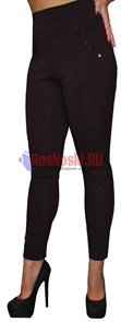 0304 Лосины женские, под брюки